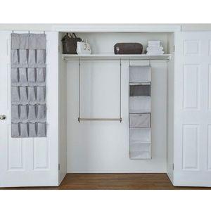 Neatfreak 5 Piece Closet kit